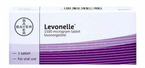 Levonelle birth control alternative in Korea